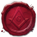 masonic-wax-seal