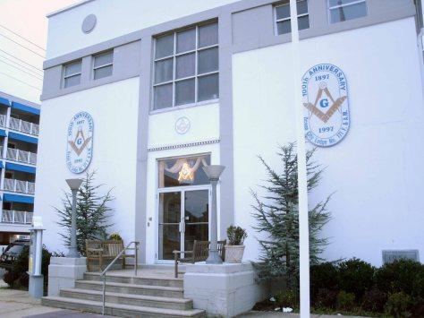 Ocean City Lodge 171