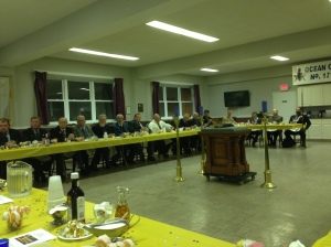 Table Lodge Photo - 3