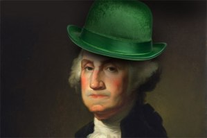 washington-st-patrick-day