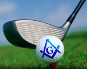 masonic golf